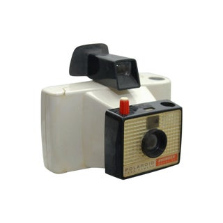 Polaroid Swinger Model 20 Camera