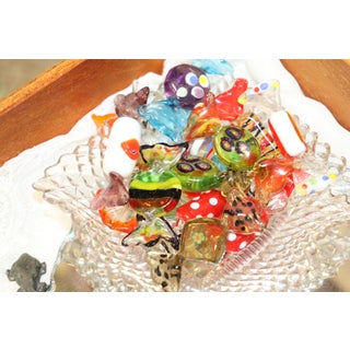 1960s Italian Murano Candies - Set of 12 Preview