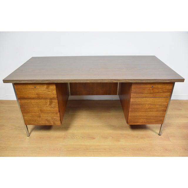 Knoll Office Desk - Image 4 of 11
