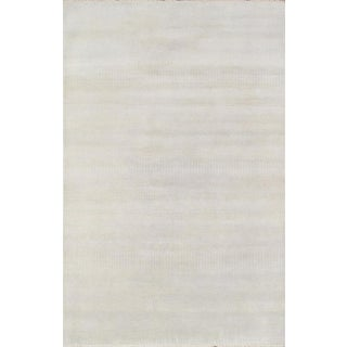 """Transitional Lambswool Rug- 6'1"""" x 9'3"""" For Sale"""