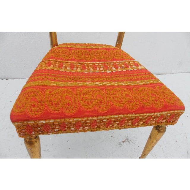Italian Chiavari Accent Chair For Sale In Miami - Image 6 of 11