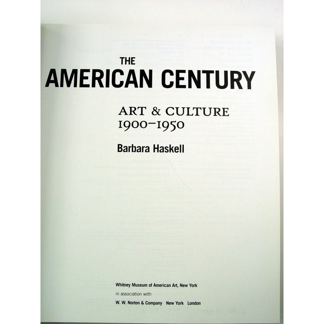 'The American Century: 1900-1950' Book - Image 3 of 10