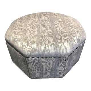 Mitchell Gold + Bob Williams Ottoman