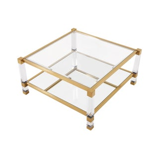Blink Home Square Cocktail Table