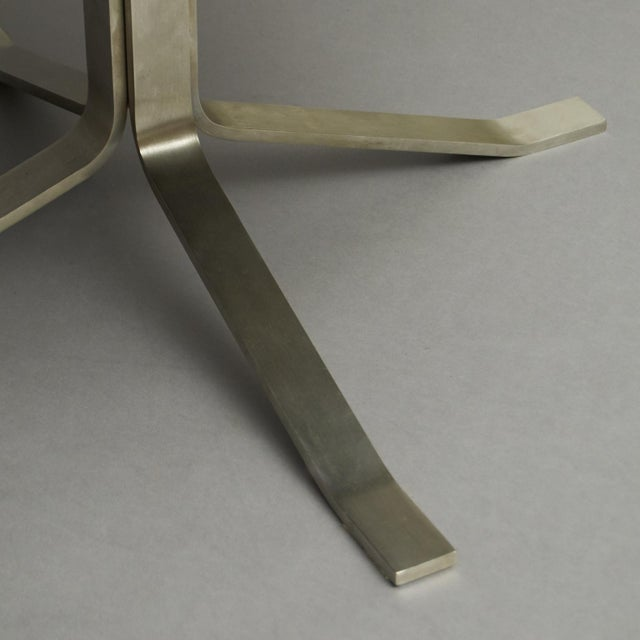 Black poul m volther Corona chair For Sale - Image 8 of 8