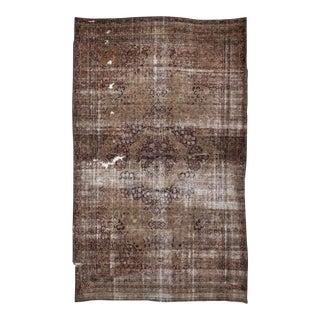 Antique Lavar Kerman Rug - 10′6″ × 17′3″