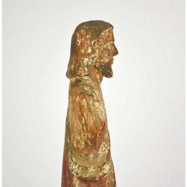 Figurative 19th Century St John Santos For Sale - Image 3 of 13