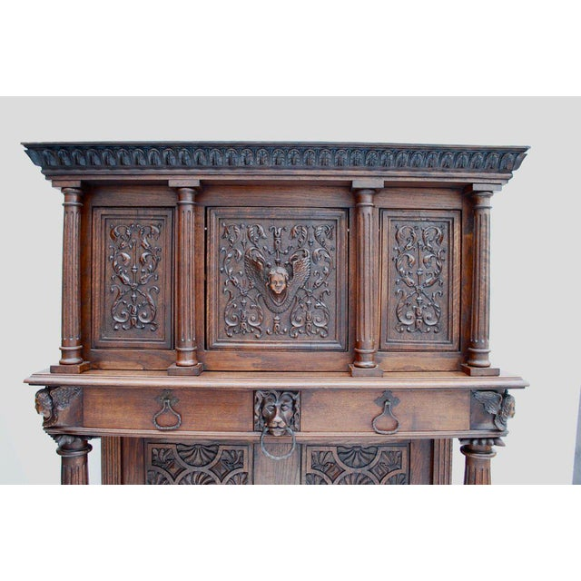 French French 19th Century Buffet For Sale - Image 3 of 4