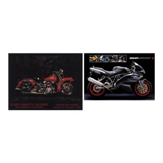 Motorcycle Posters For Sale