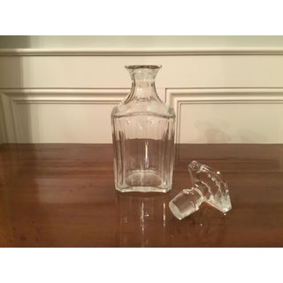 Baccarat Harcourt Whiskey Decanter Preview