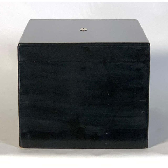 Chinese Export Cigar Humidor For Sale In Richmond - Image 6 of 13