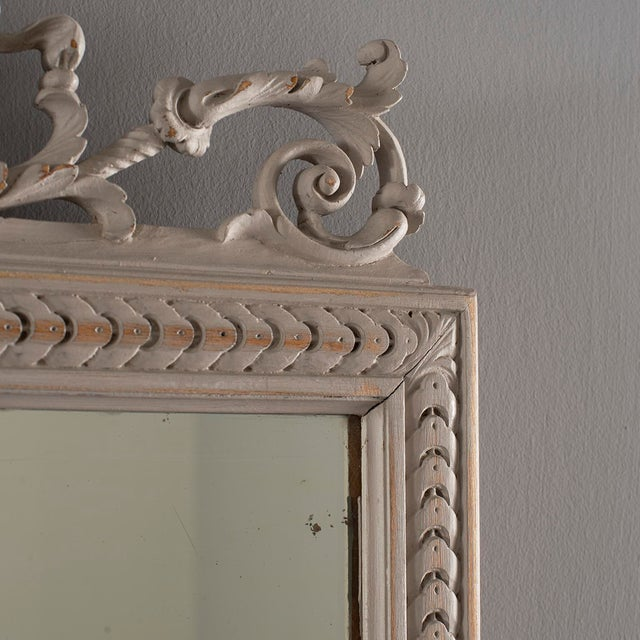 19th Century Directoire Mirrors - a Pair For Sale - Image 11 of 12