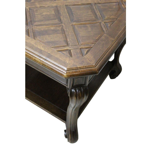 Italian Style End Tables - A Pair - Image 2 of 2