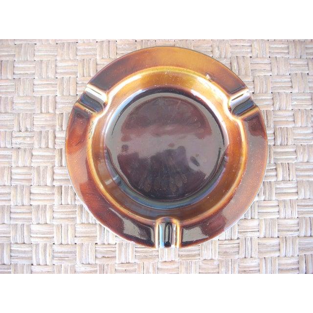 Enamel on Copper Plates - Set of 3 - Image 5 of 7
