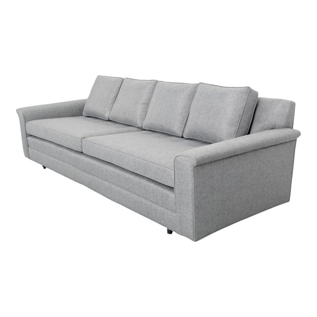 Dunbar Sofa by Edward Wormley For Sale