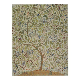 Legacy Collection - Customizable Natura Rug (5x7) For Sale