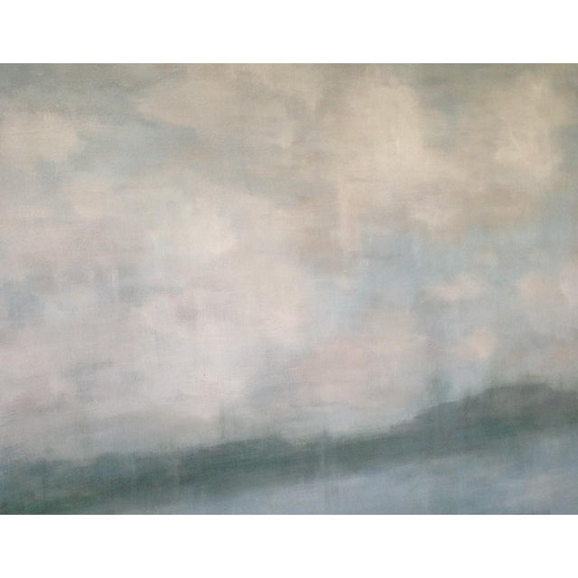 Abstract Landscape by Chelsea Fly - Image 8 of 8