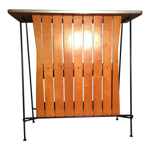 Arthur Umanoff for Raymor Mid-Century Modern Dry Bar - Image 1 of 6