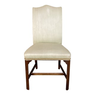 Hickory Chair James River Collection Chippendale Side Chair For Sale