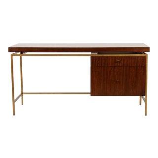 Mid-Century Modern Mitchell Gold Bob Williams Van Dyke Desk For Sale