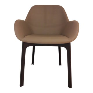 Modern Clap Side Chair For Sale