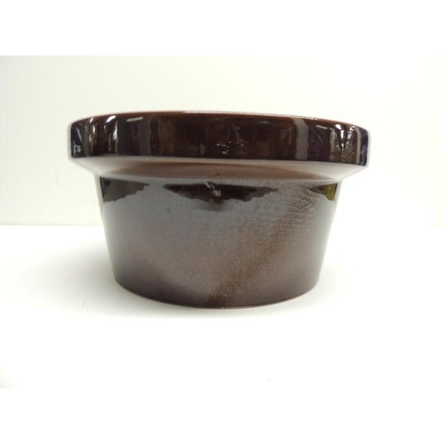 Vintage Serving Large Bowl - Image 4 of 5