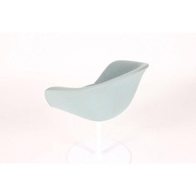 Arper 1960s Mid Century Modern Arper Tulip Swivel Chair For Sale - Image 4 of 6