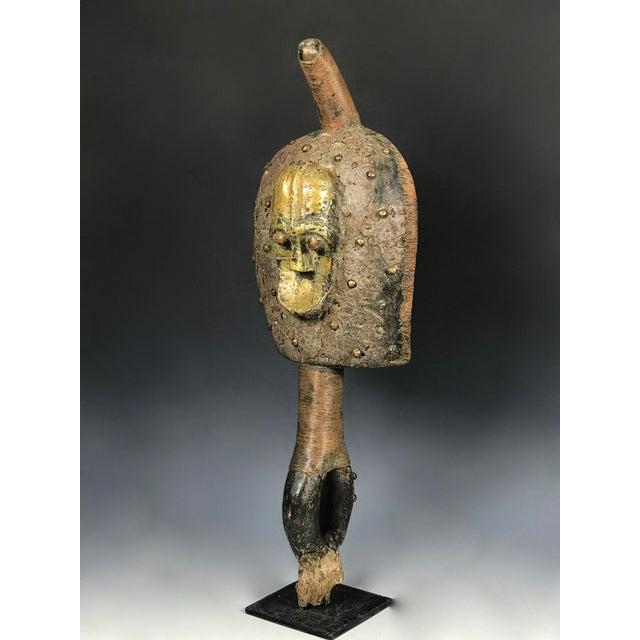 African Art Bakota Reliquary Guardian Figure From Gabon - Image 11 of 11