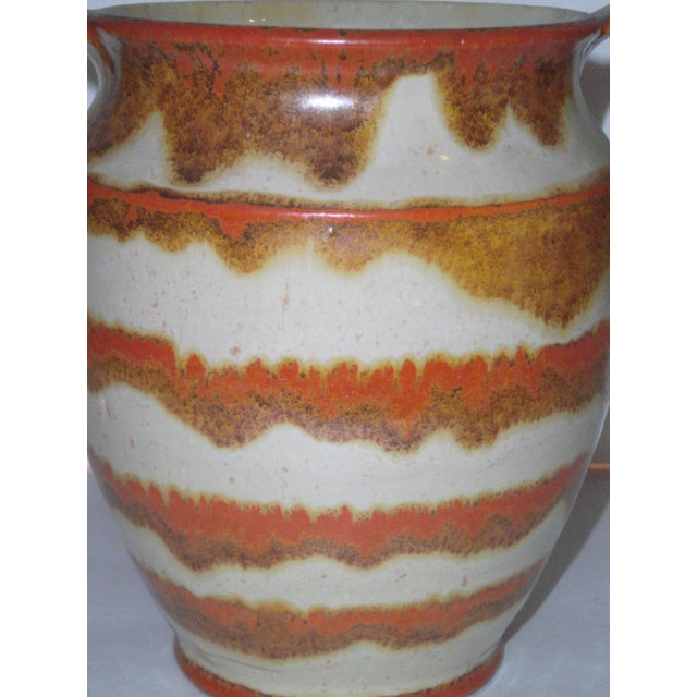 1929 Kentucky Art Pottery Vase - Image 3 of 8
