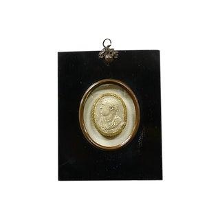 19th-C. Caesar Grand Tour Intaglio For Sale