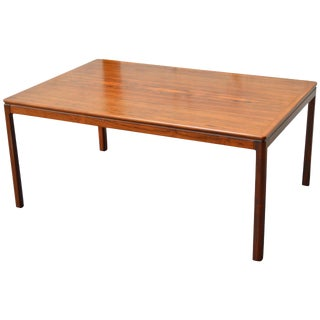 "Mid-Century Modern ""Florida"" Coffee Table by Folke Ohlsson For Sale"
