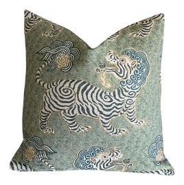 Image of Clarence House Decorative Pillow Covers