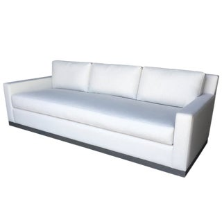 Custom Contemporary Sofa For Sale