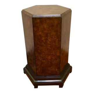 Traditional Ambella Home Caris Accent Table For Sale