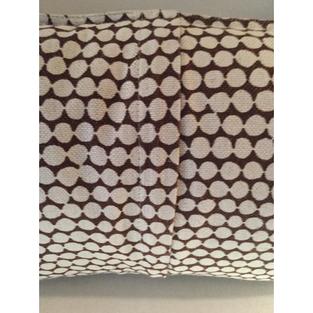 'Hable Construction' Lumbar Pillow - Image 6 of 7