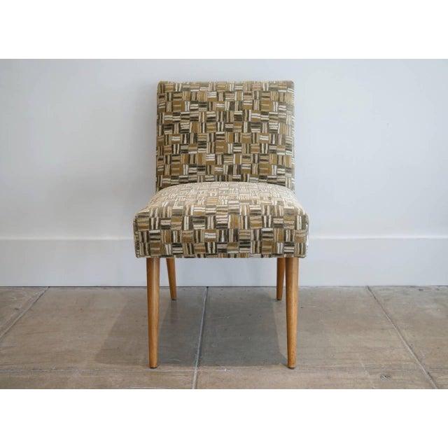 T.H. Robsjohn-Gibbings Desk Chair - Image 3 of 5