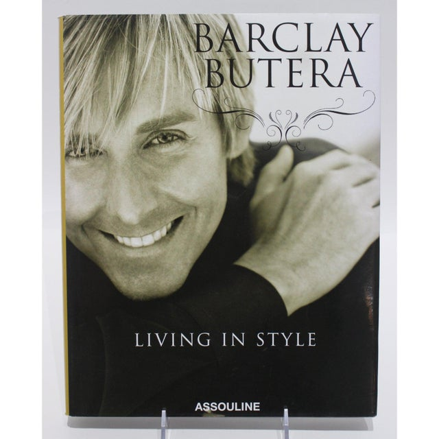 "Barclay Butera ""Living in Style"" Coffee Table Book Signed by the Designer For Sale - Image 10 of 12"