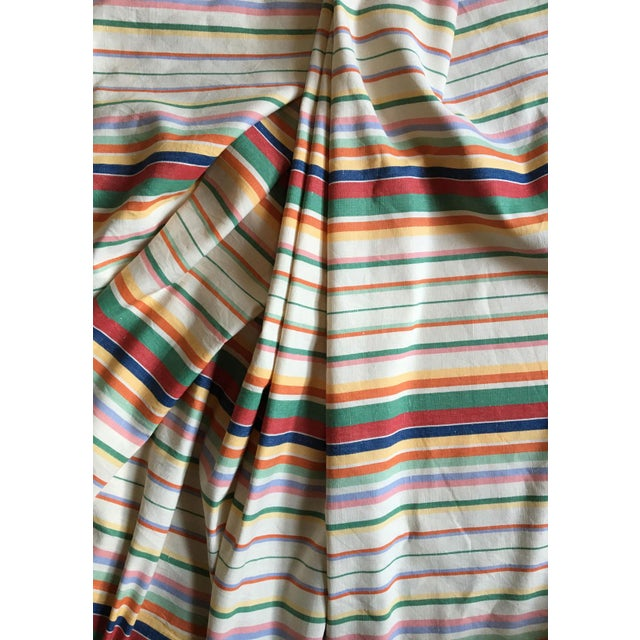 Always one of my favorites, this fabulous freshly colored multipurpose weight vertical stripe is no longer available at...