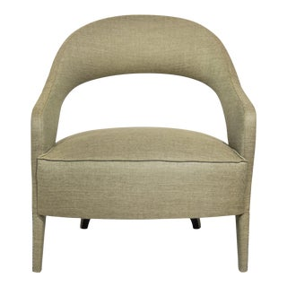 Tellus Bold Armchair From Covet Paris For Sale