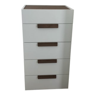 Calligaris 5 Drawer Chest For Sale