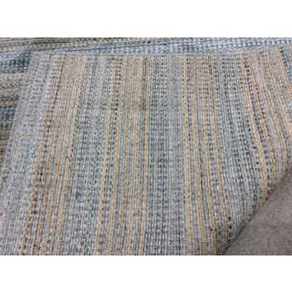 "Zen Collection ""Denim"" Rug - 10′ × 14′ Preview"