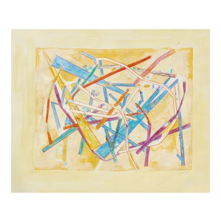 Abstract Ribbons For Sale