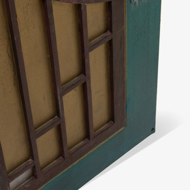 Art-Deco Style Doors from Goodspeed Opera House - A Pair For Sale - Image 4 of 4