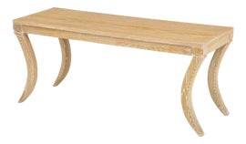 Image of Almond Coffee Tables