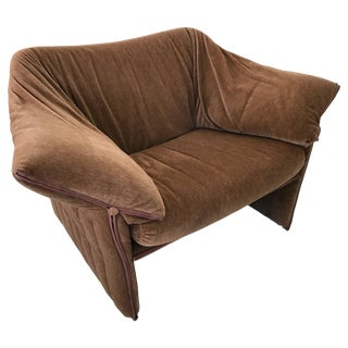"""Mario Bellini """"Le Stelle"""" Lounge Chair for B&b Italia For Sale"""