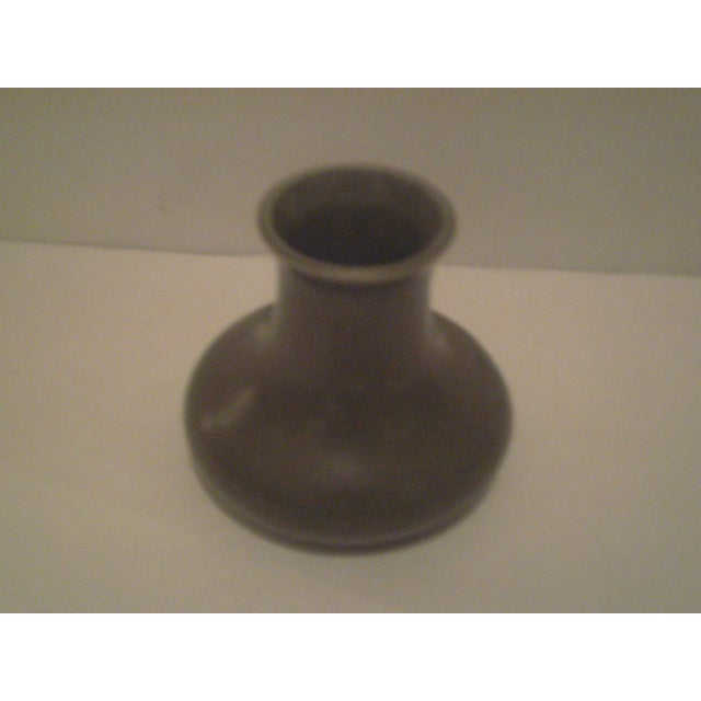 Pigeon Forge Pottery Miniture Vase - Image 2 of 6