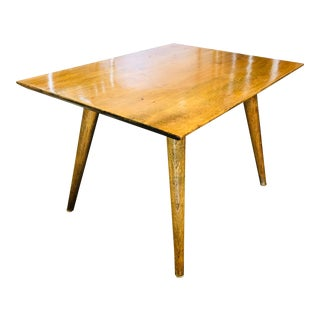 Mid Century Paul McCobb Side Table For Sale
