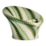 Image of Pierre Paulin Mushroom Chair (Model 560) Artifort For Sale
