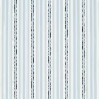 Sample - Schumacher X David Oliver Moncorvo Wallpaper in Le Mirage For Sale