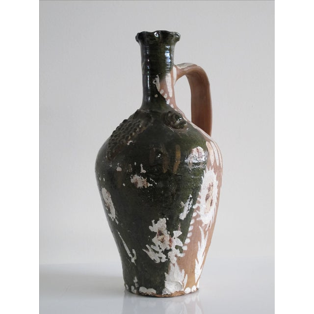 Picasso-Style Pitcher - Image 4 of 5
